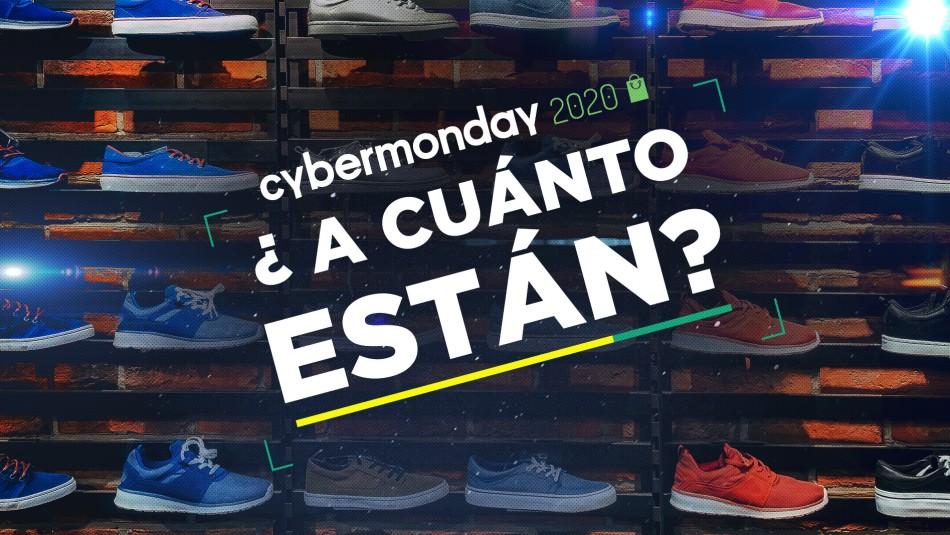 Cyber Monday 2020 Conoce Las Mejores Ofertas De Zapatillas Meganoticias