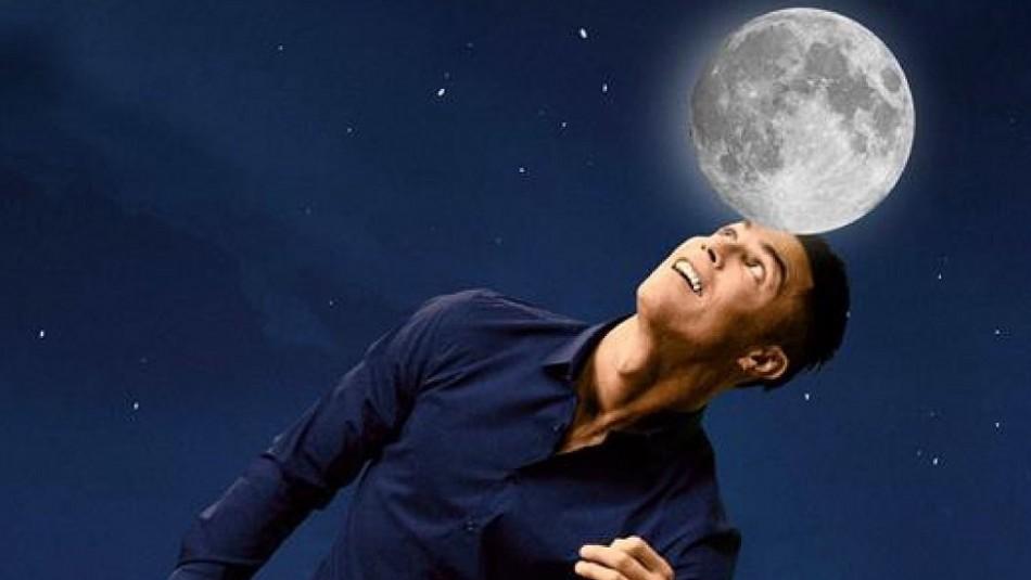 La filosofía japonesa que practica Cristiano Ronaldo para alcanzar la paz mental