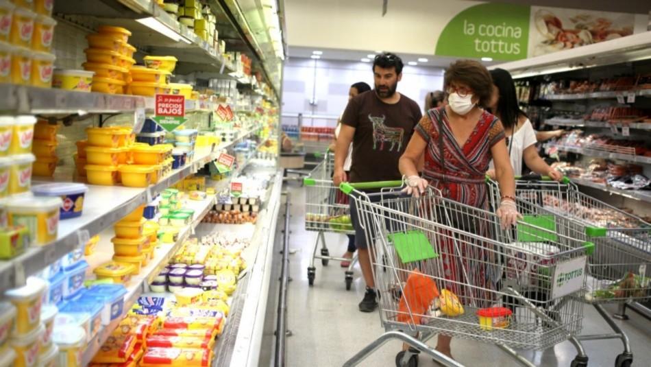 Cyber Monday 2020: Estos son los supermercados que participan del evento
