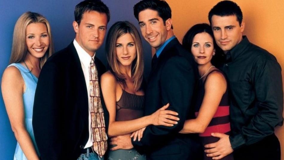 Jennifer Aniston tuvo un amorío con un compañero de Friends: Libro revelará quién es