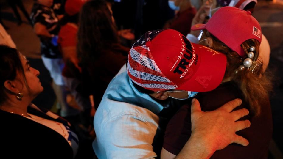 Trump se impone en Ohio: El estado clave para ganar la elección presidencial