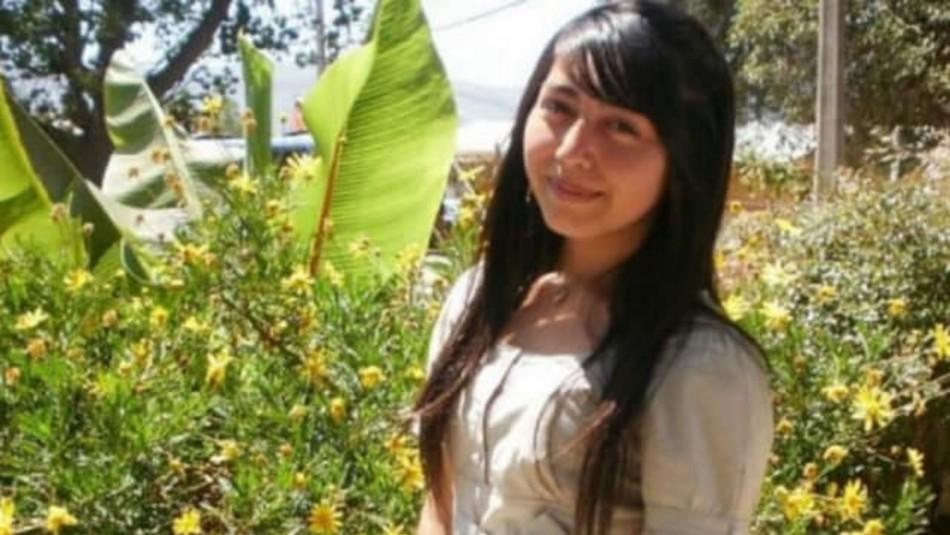 Caso Pascale: Uno de los detenidos habría confesado su participación en desaparición de la joven