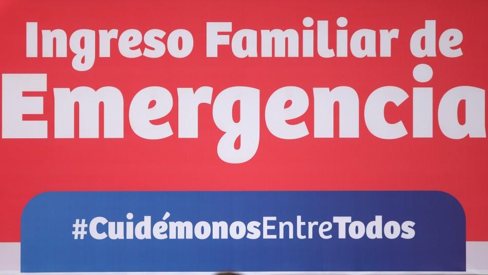 Ingreso Familiar de Emergencia: Conoce si habrá o no nuevos pagos