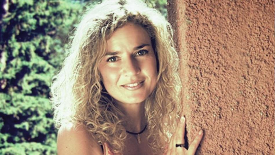 Así luce hoy Marcela Osorio: La talentosa y bella actriz de los años 80 y 90