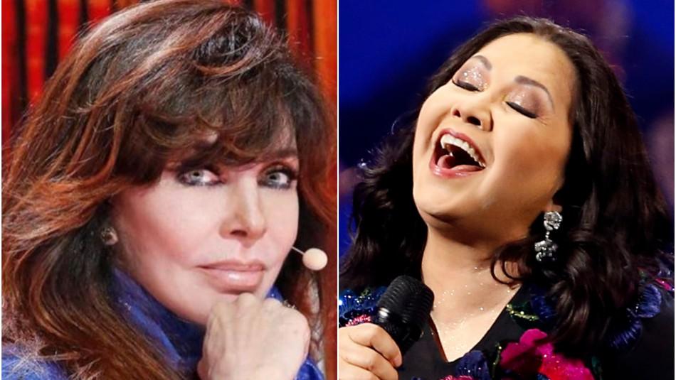 Ana Gabriel le habría dedicado uno de sus hits más conocidos a Verónica Castro