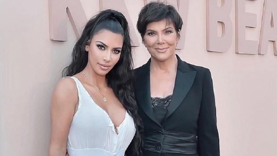 Kris Jenner cumple 65 años: Así lucía cuando era joven la madre de las Kardashians