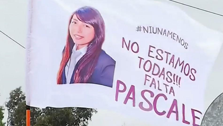 Caso Pascale: Uno de los imputados habría confesado que violaron y asesinaron a la joven