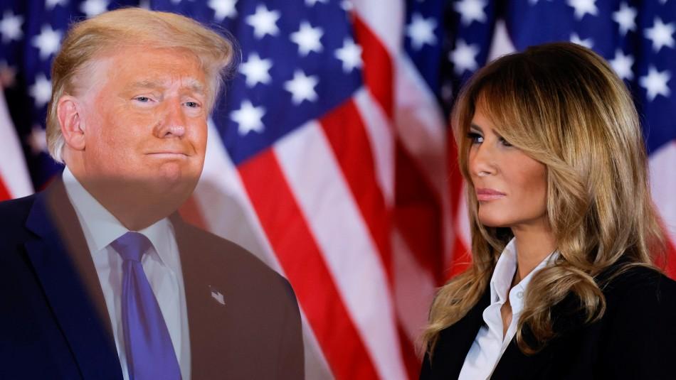 Exasesora de Melania Trump afirma que ella