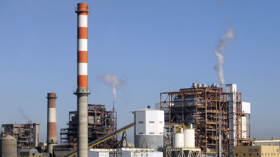 Huella de carbón: Buscan adelantar el cierre de las termoeléctricas
