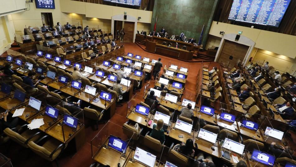 Segundo retiro del 10% de AFP: ¿Qué se vota este martes en la Cámara de Diputados?