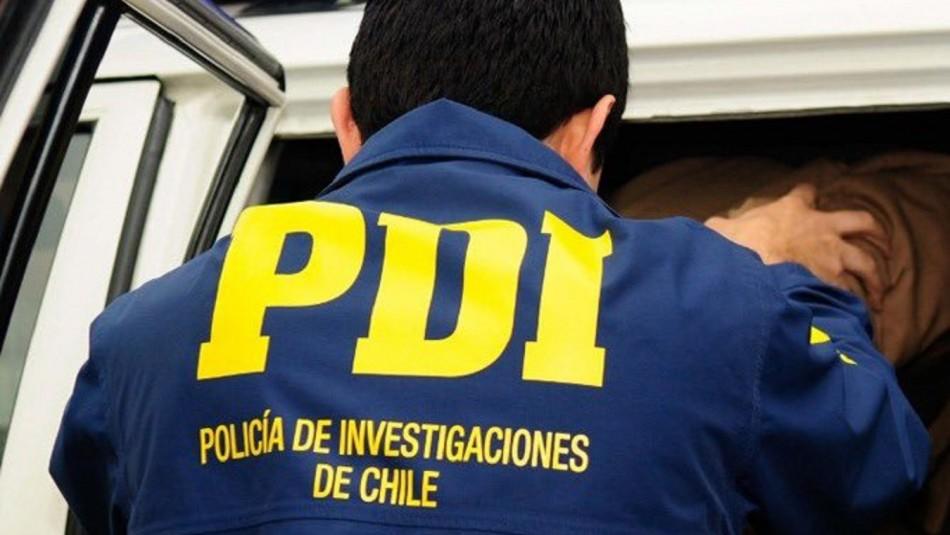 Joven es detenido acusado de violación en Chillán.