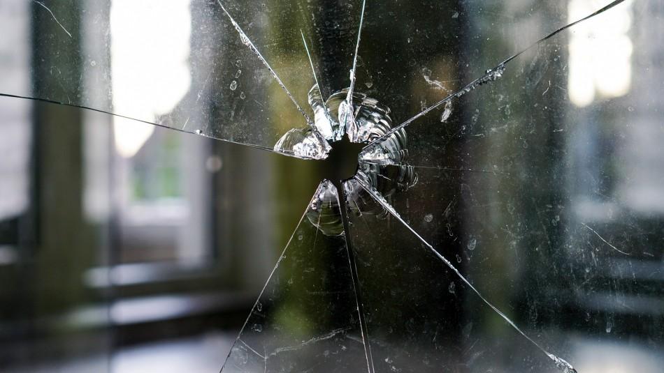Hombre está en riesgo vital tras recibir una bala perdida en Quilicura
