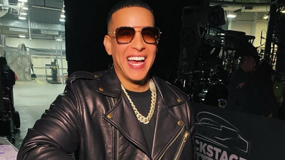 Daddy Yankee con bigote a los 18 años: La imagen que comprueba su gigantesco cambio