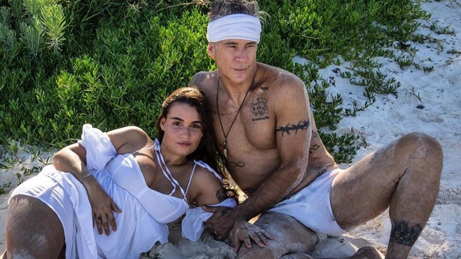 Fernando Carrillo se casará con un ritual chamánico: Así lo quiere su novia 30 años menor