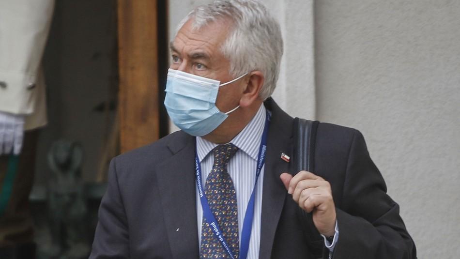 Coronavirus: Minsal reporta 1.083 nuevos casos y 4 regiones presentan mayor aumento de contagios