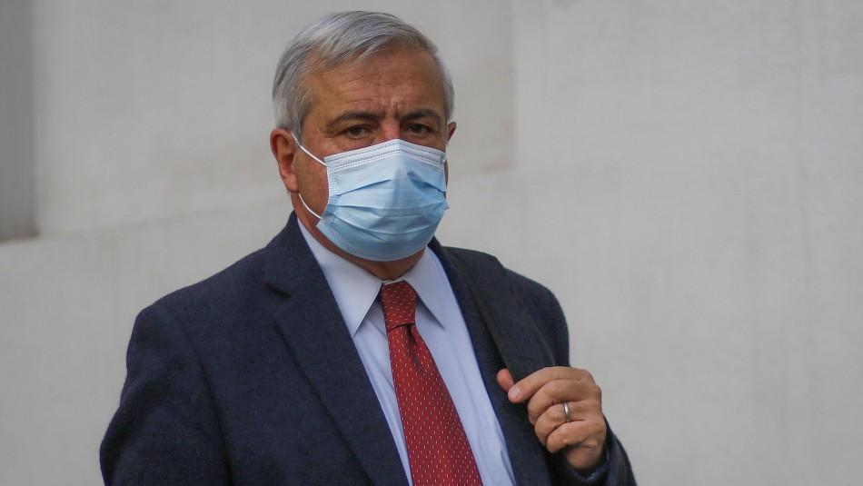 Mañalich por muertes en pandemia: