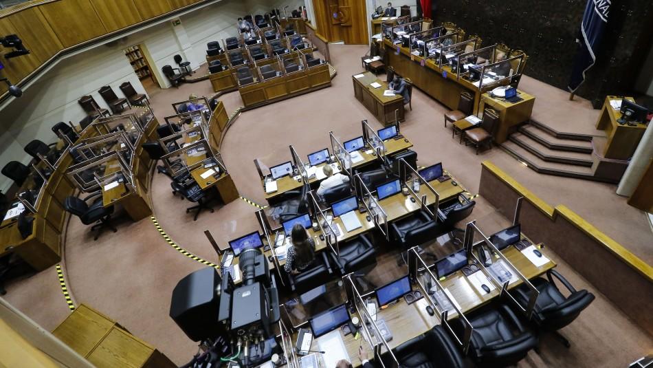 Segundo retiro de fondos de AFP: Los posibles escenarios del proyecto en el Senado
