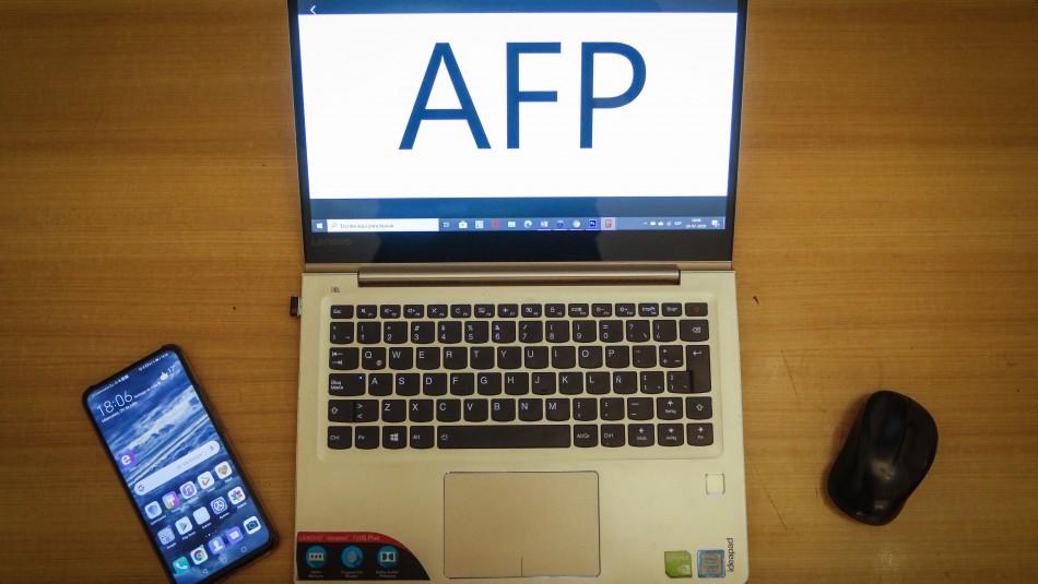 Segundo retiro de fondos AFP: Los montos y la cantidad de personas que podrían extraer dinero