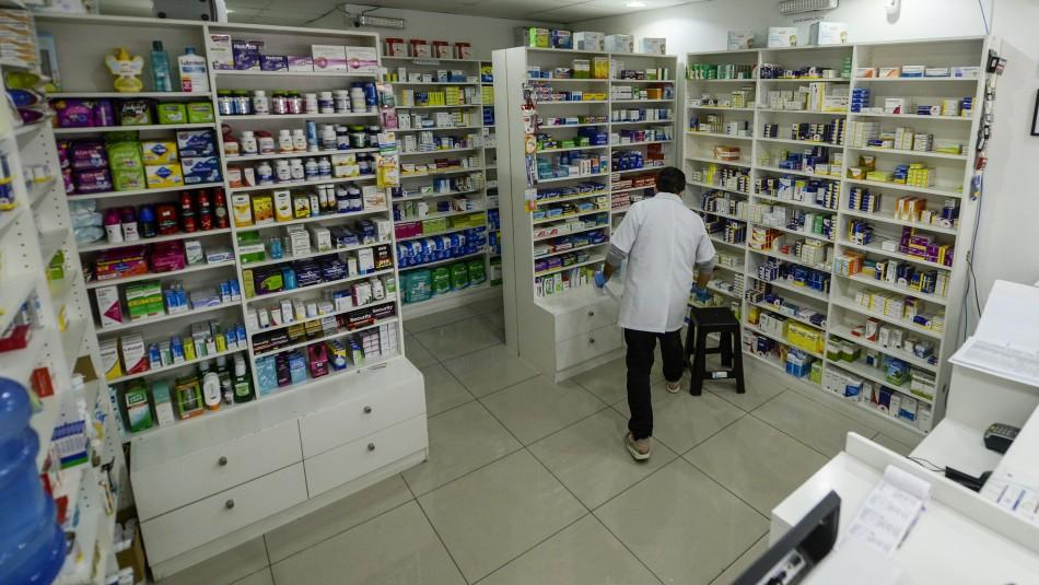 Sernac y Colusión de las farmacias: Compensación se pagará por Cuenta RUT o de forma presencial