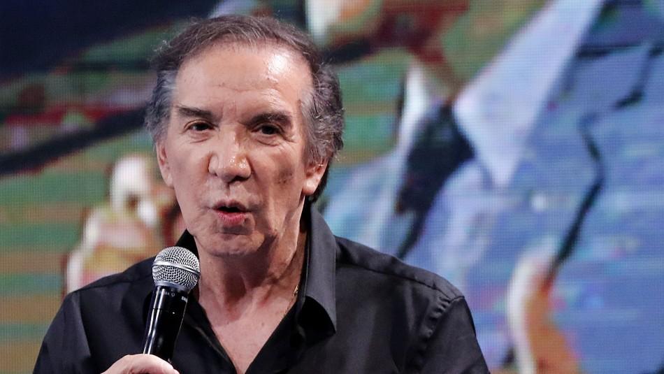 PDI confirma circunstancias de la repentina muerte de Julio Videla a los 76 años