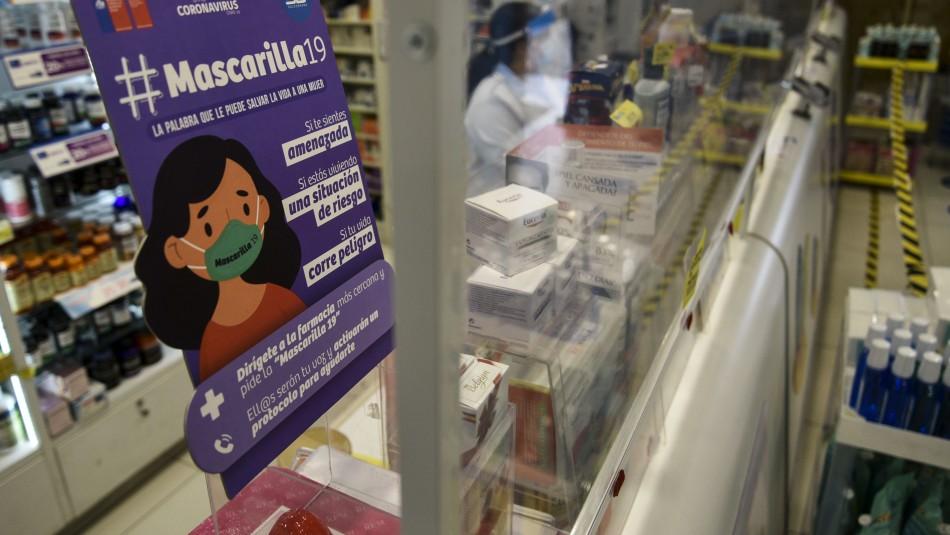 Compensación por colusión de farmacias: ¿Cómo revisar si me corresponden los 22 mil pesos?