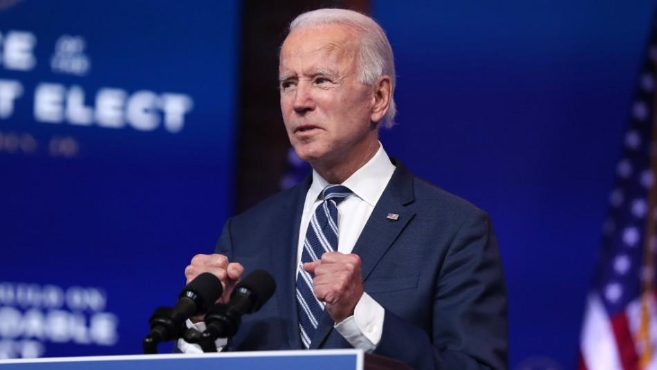 Biden gana Arizona y consolida su victoria en la elección de EEUU