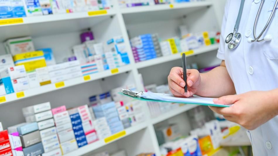 Compensación farmacias