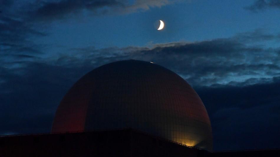 Eclipse Penumbral: Revisa el día y hora para disfrutar la última