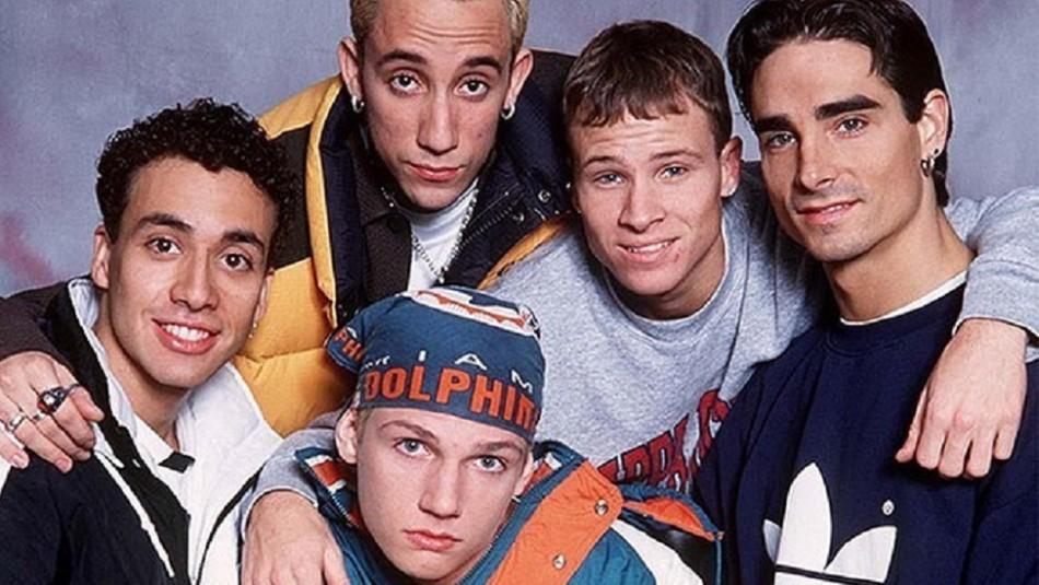 El oscuro pasado de adicciones de este Backstreet Boys: Así luce ahora