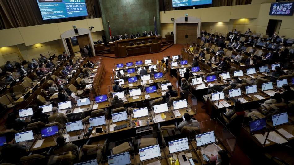 Cámara inicia levantamiento de cuarentenas preventivas tras PCR negativo de diputado Torrealba