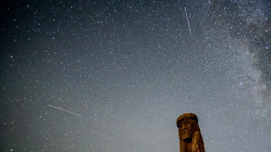Lluvia de estrellas de las Leónidas: Conoce la mejor fecha para observar el fenómeno