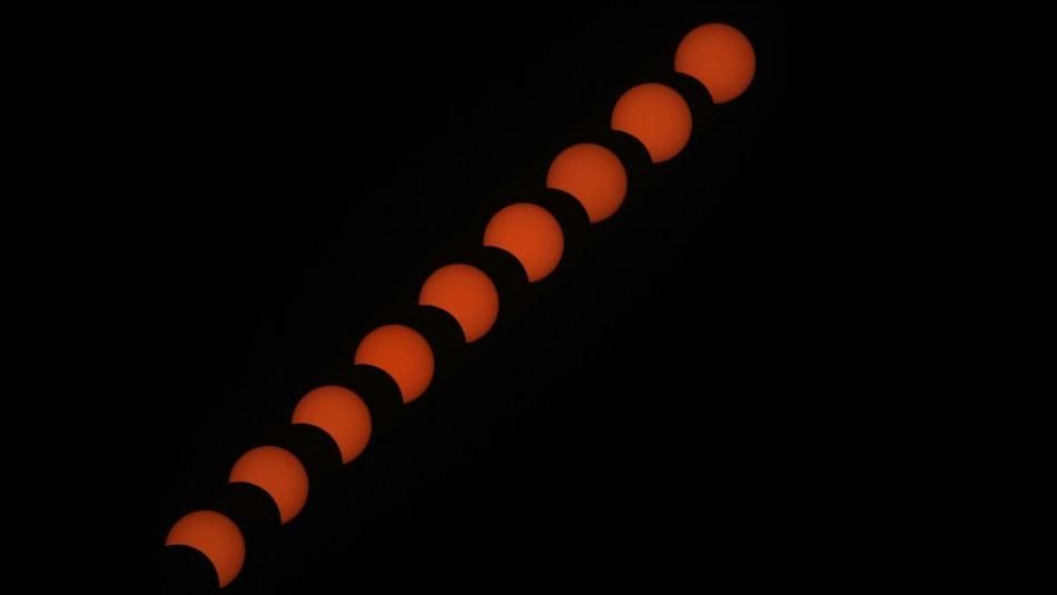 ¿Manchas en bebés y el gallo canta dos veces? Los mitos relacionados con los eclipses solares