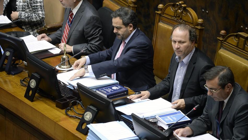 Retiro 10% AFP: Comisión de Constitución continuará debate del proyecto la próxima semana