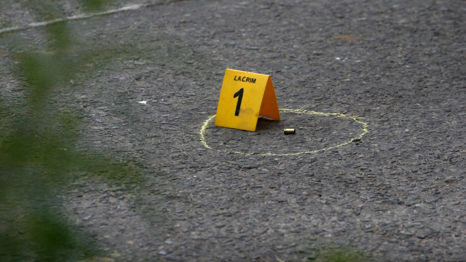 Riña con balacera deja saldo de dos personas fallecidas y cuatro heridas en Lo Prado