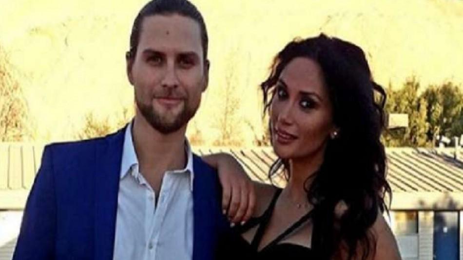 Pamela Díaz descarta posibilidad de matrimonio con Jean Philippe Cretton: