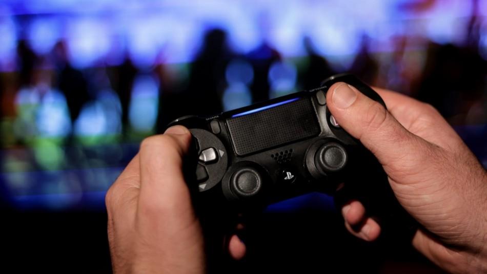 Jugar videojuegos puede ser beneficioso para la salud mental