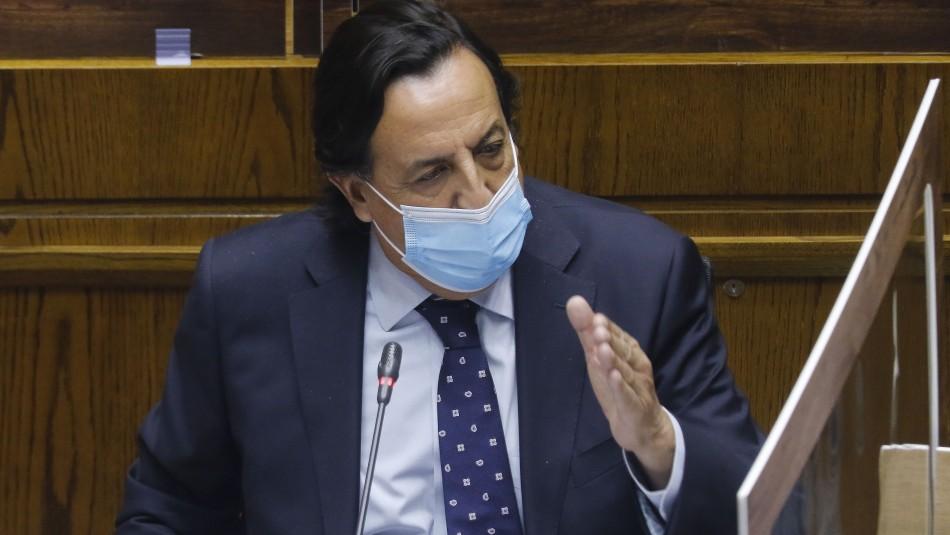 Acusación constitucional contra Pérez sería rechazada ante anuncio de senadores de oposición