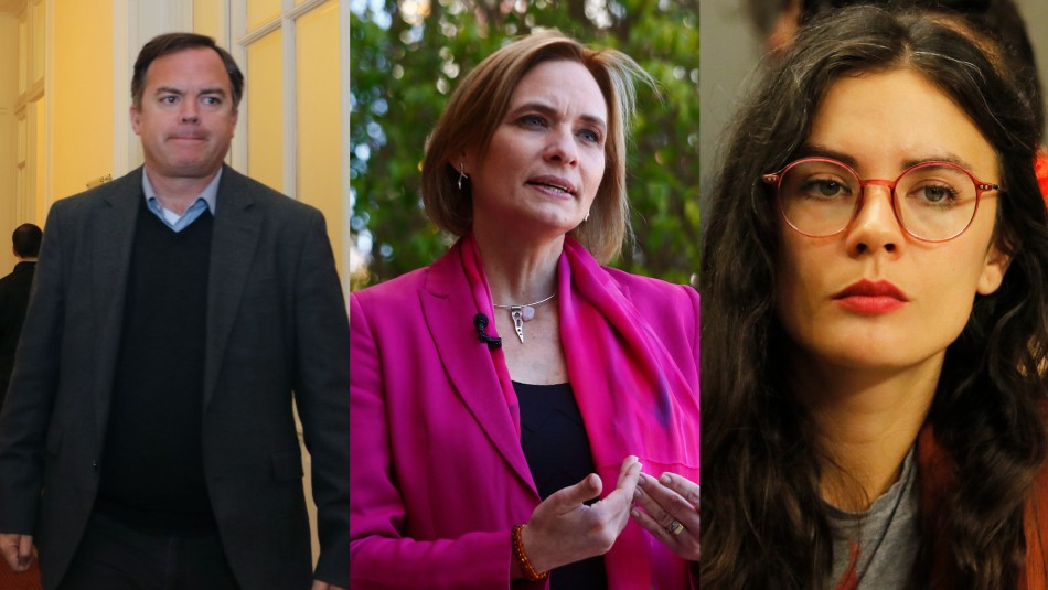 Oposición critica anuncio de Piñera: