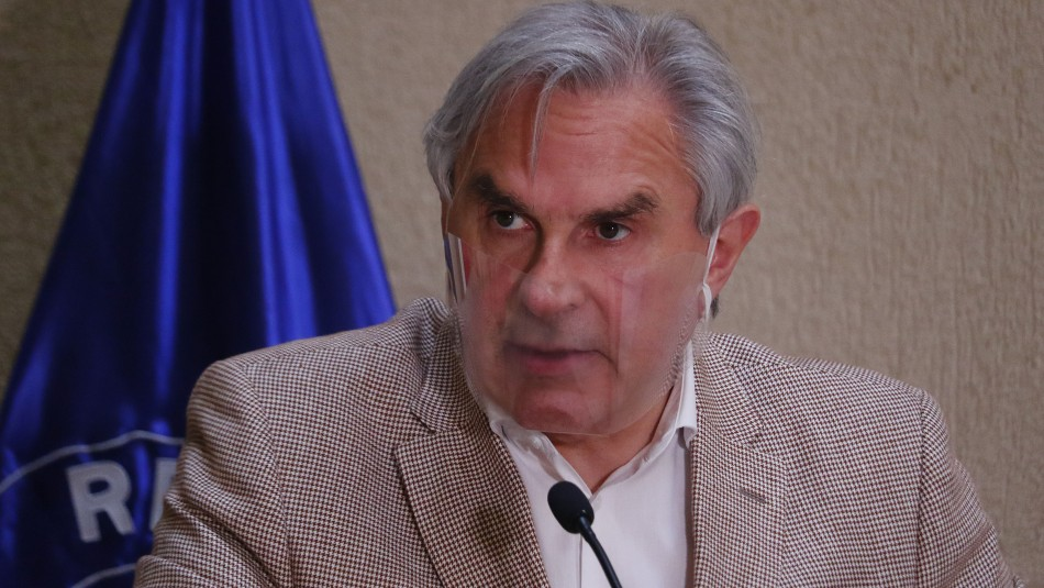 Senador Moreira:
