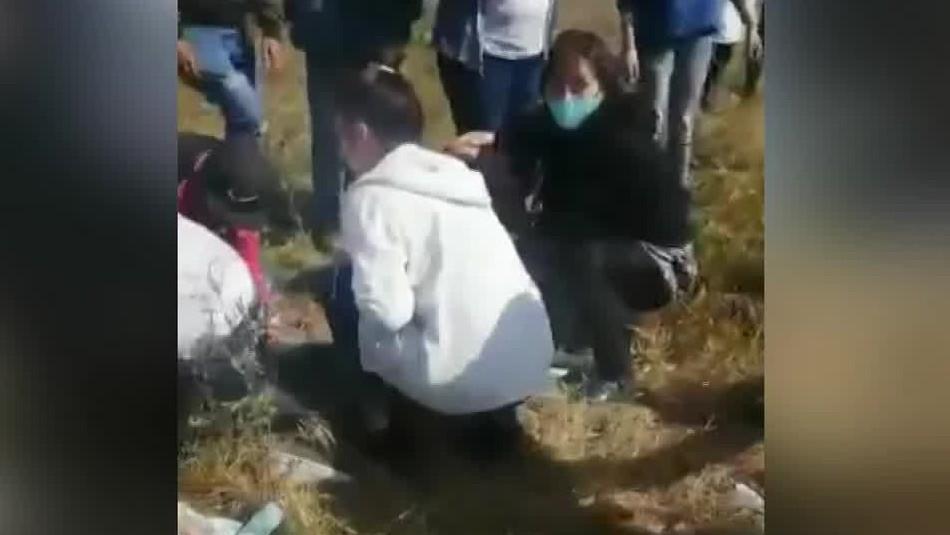 Baleo de menores del Sename en Talcahuano: El caso que gatilló la salida de Mario Rozas