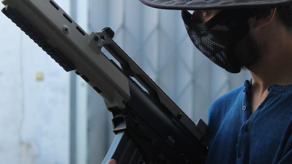 Narcotráfico aumenta su poderío en poblaciones mediante violencia armada