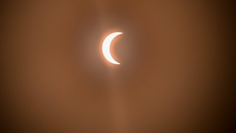 Eclipse solar: Mira los mejores lugares donde se podrá apreciar el fenómeno astronómico