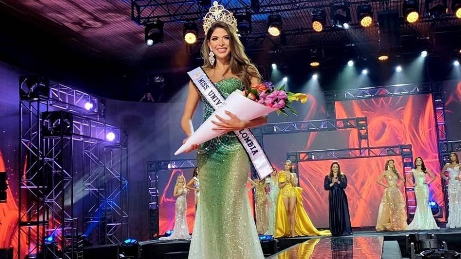 Escándalo en elección de Miss Universo Colombia 2020: Aseguran que hubo fraude