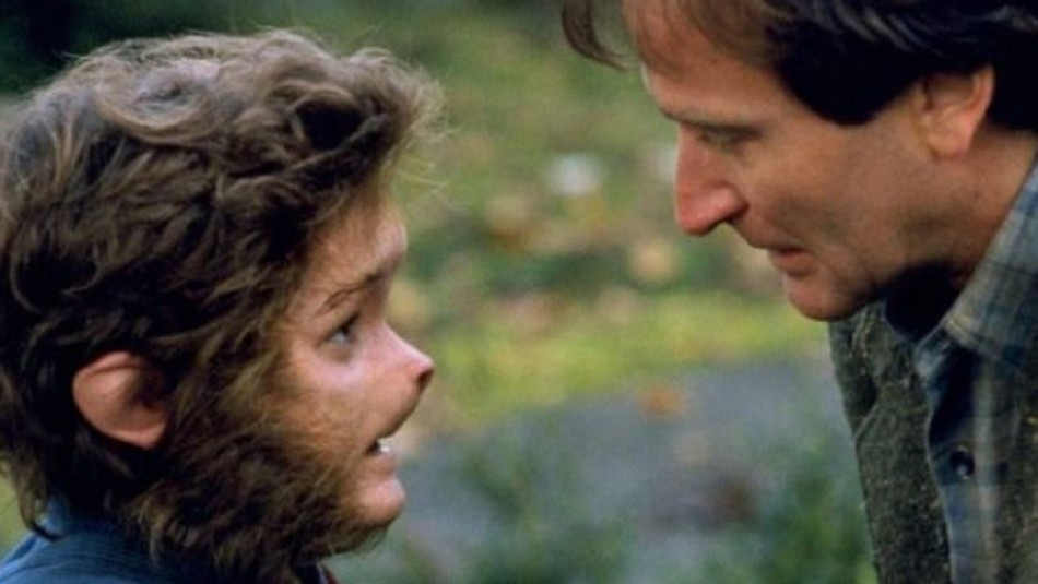 A 25 años del estreno de la película: Así luce actualmente el