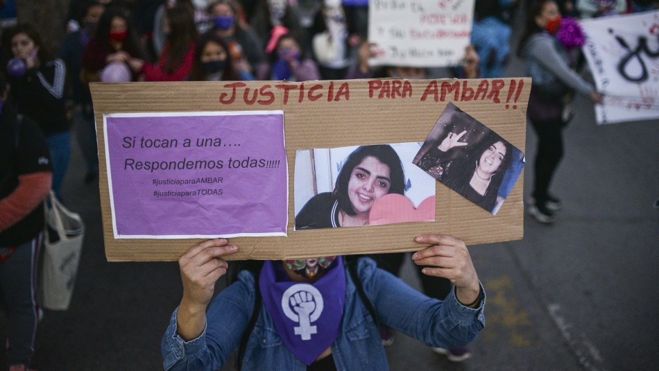 Caso Ámbar: este viernes reformalizan a Hugo Bustamante y Denisse Llanos