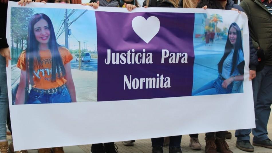 Caso Norma Vásquez: Vehículo de imputado por femicidio será entregado a familia de la víctima