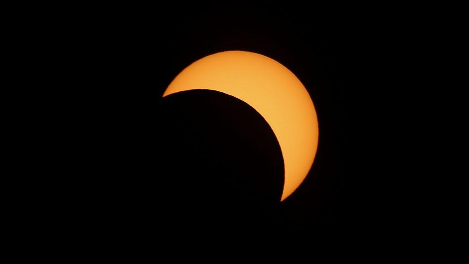 Eclipse solar: ¿Cuál será el horario y duración de este fenómeno natural?