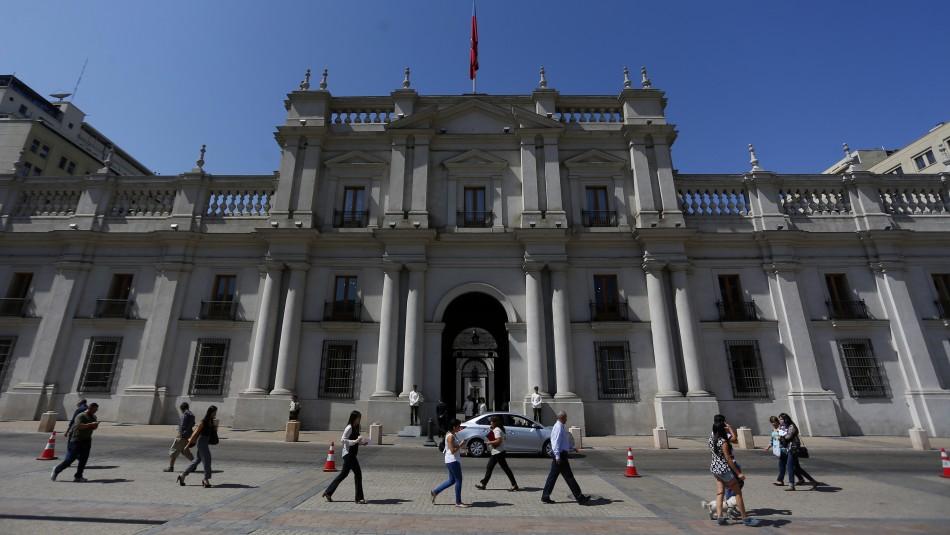 12 autoridades de Gobierno renuncian a su cargo para participar en elecciones 2021