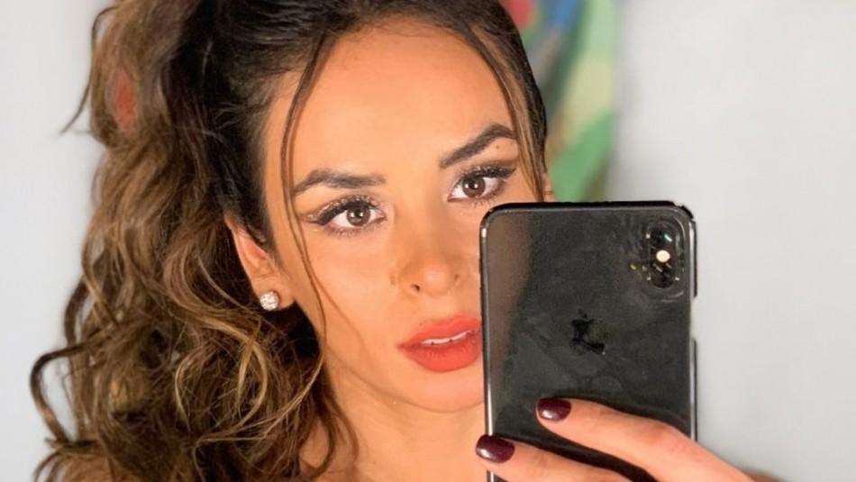 Unos la elogian y otros destacan su delgadez: La foto que dividió a los fans de Jhendelyn Núñez