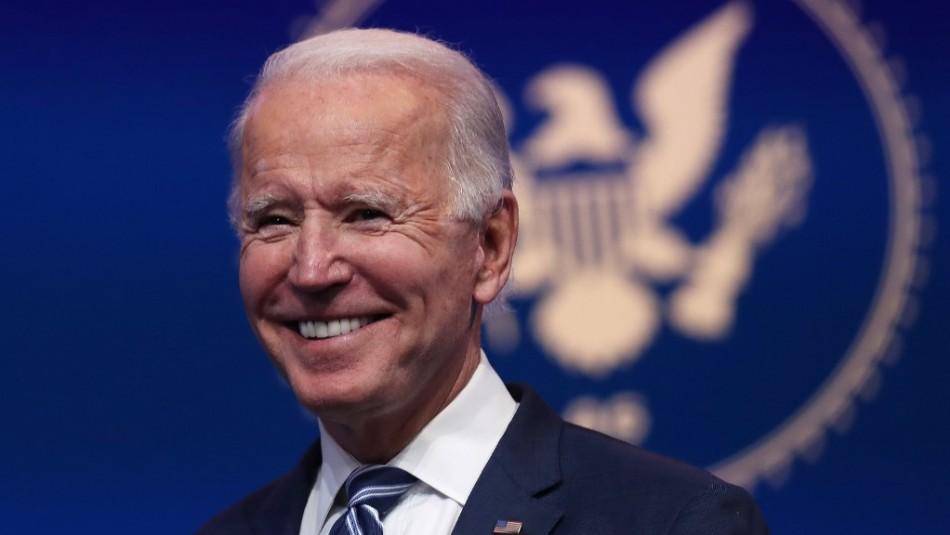 Twitter entregará el control de la cuenta presidencial @POTUS a Biden el día de la investidura